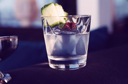 Svalkande cocktailrecept
