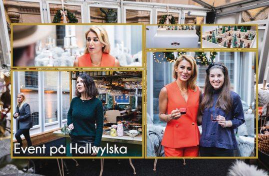 Baileys Treatmas Bar | HALLWYLSKA