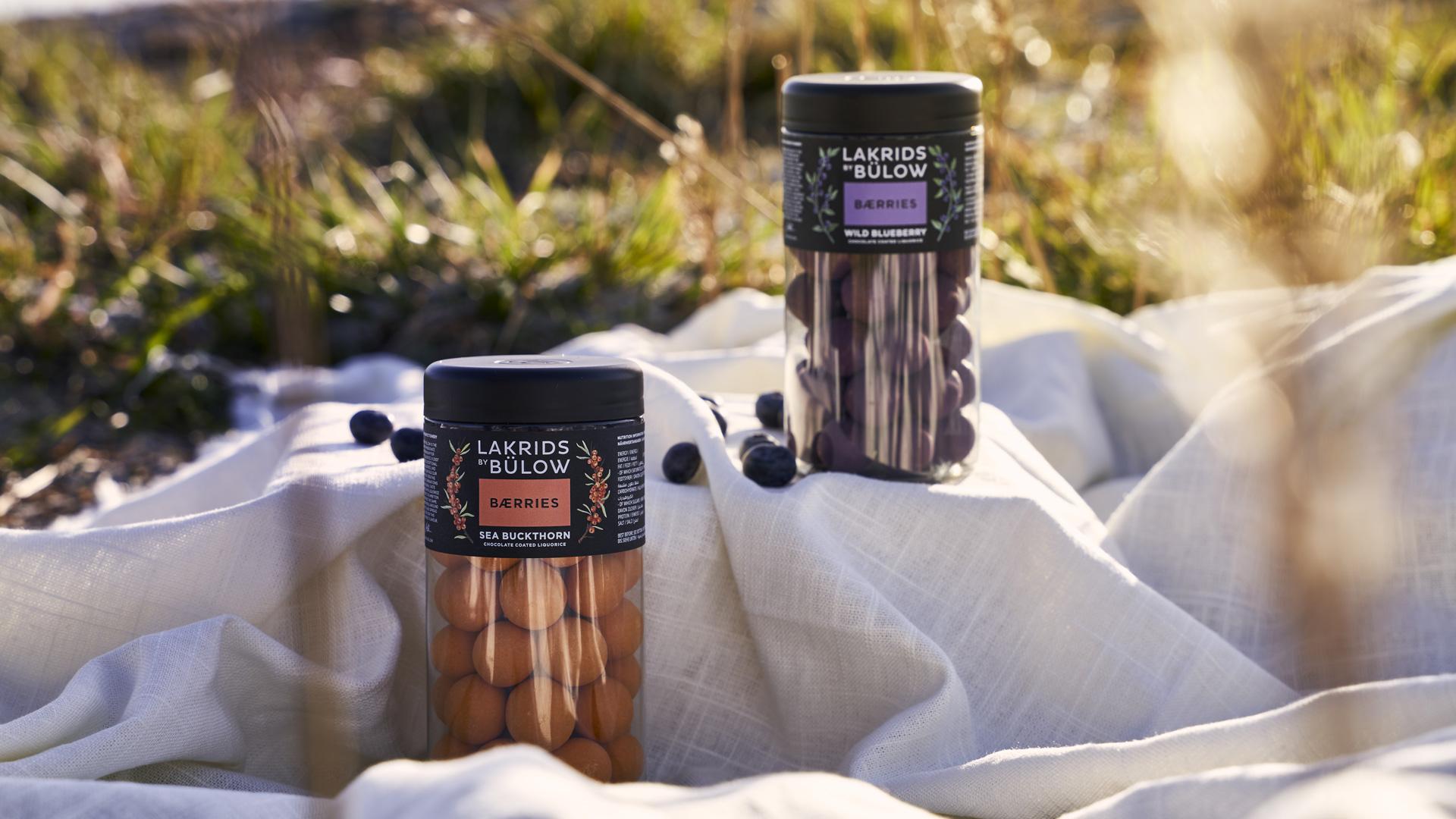 Lakrids by Bülow lanserar: Sommarlakrits – med smak av nostalgi