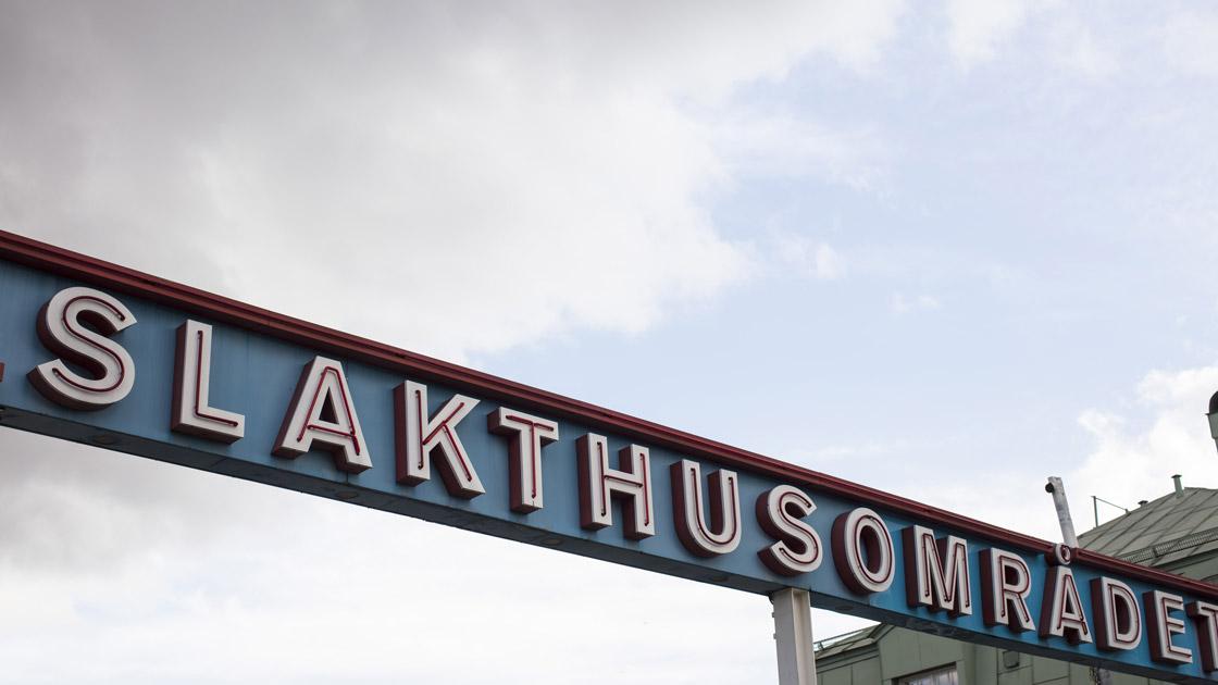 Stockholm Roast öppnar rosteri och kaffebar i Slakthusområdet