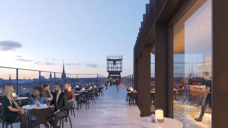 Avtal klart för nya Gondolen i Slussen