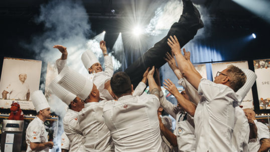 Årets Kock 2020 blir ett digitalt event under flera dagar med final 17 september