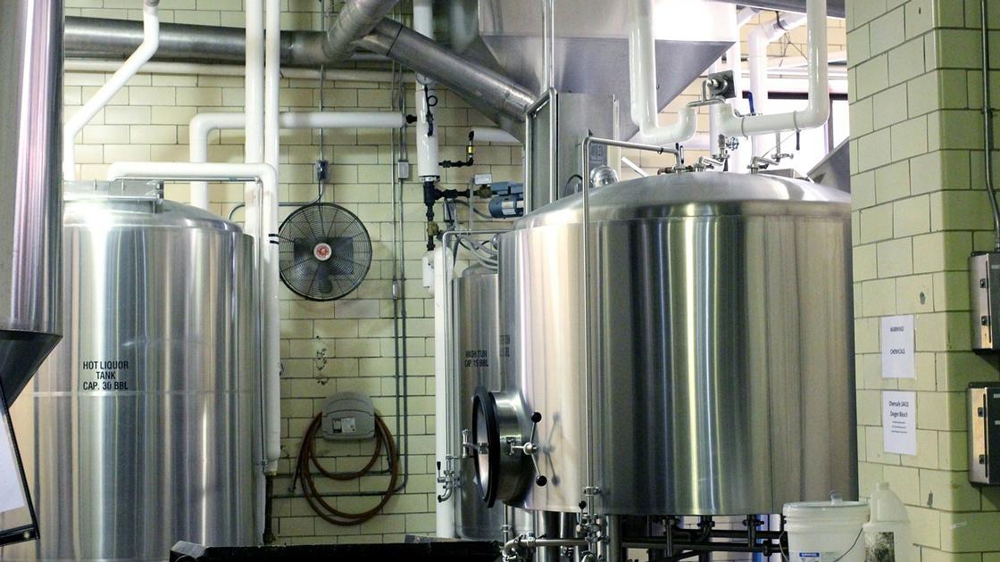Fortsatt stark tillväxt för dryckesbranschen trots Coronapandemin