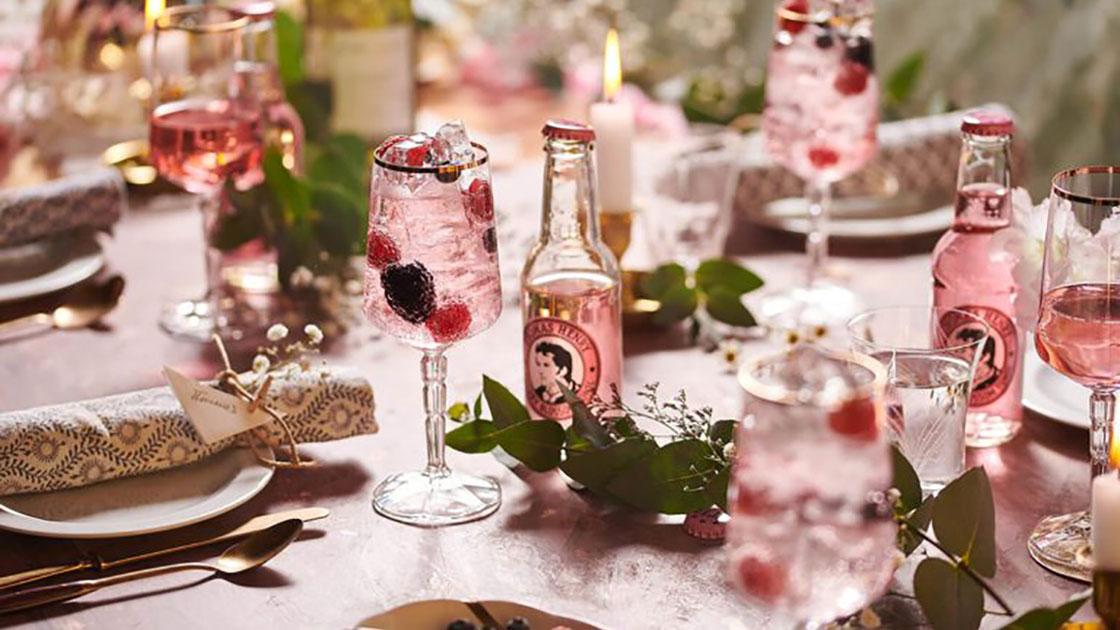 Pink Spritzer