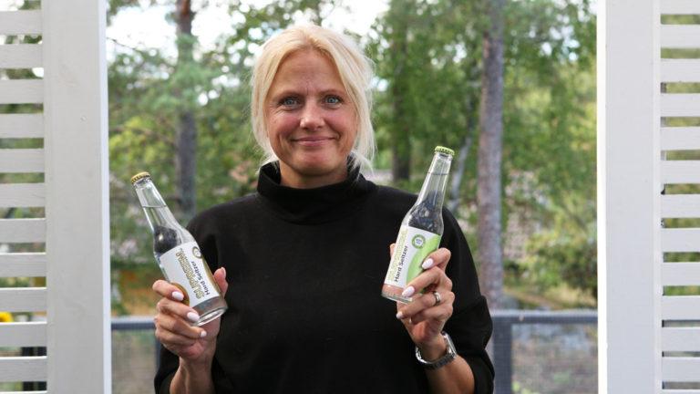 Trendiga drycken hard seltzer lanseras i svensk variant
