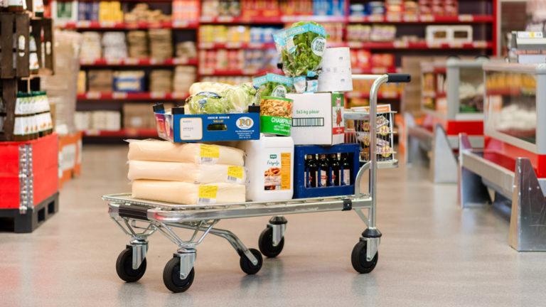 Axfood Snabbgross lanserar nytt butikskoncept för konsumenter – Snabbgross Club