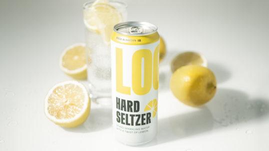Nu lanseras en svensk Hard Seltzer på Systembolagets hyllor