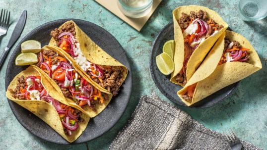 Ny studie av Google-sökningar avslöjar Sveriges favoritkök