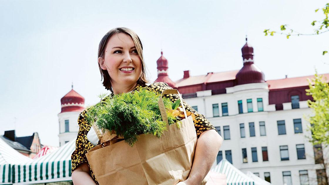 Årets Potatisrapport är här: För tredje året i rad växer potatisintresset