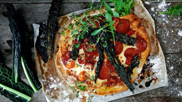 En glädjande vegansk nyhet för alla pepperoni-lovers