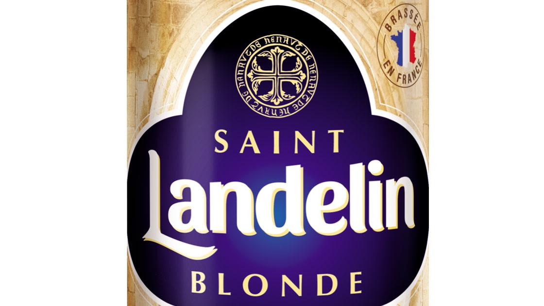 Säljstart i dag! Saint Landelin Blonde