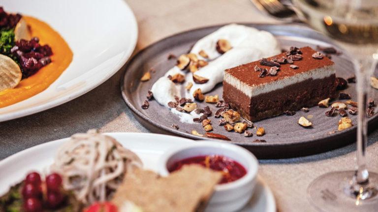 Mat.se levererar hem nyårsmat från restauranger