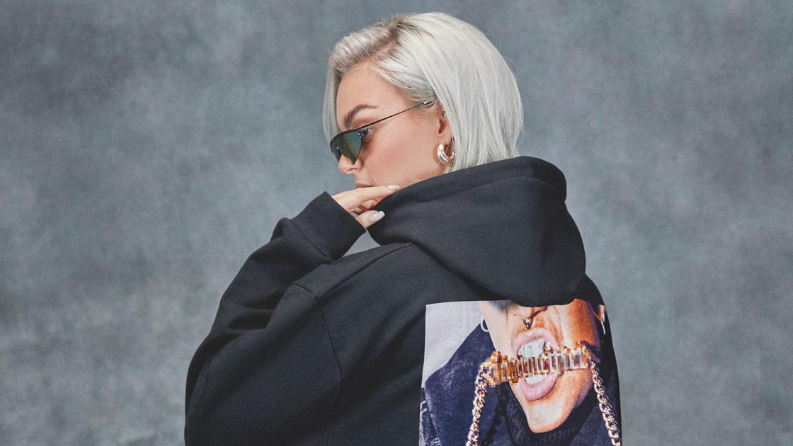 Spritmärket lanserar streetwear-kollektion