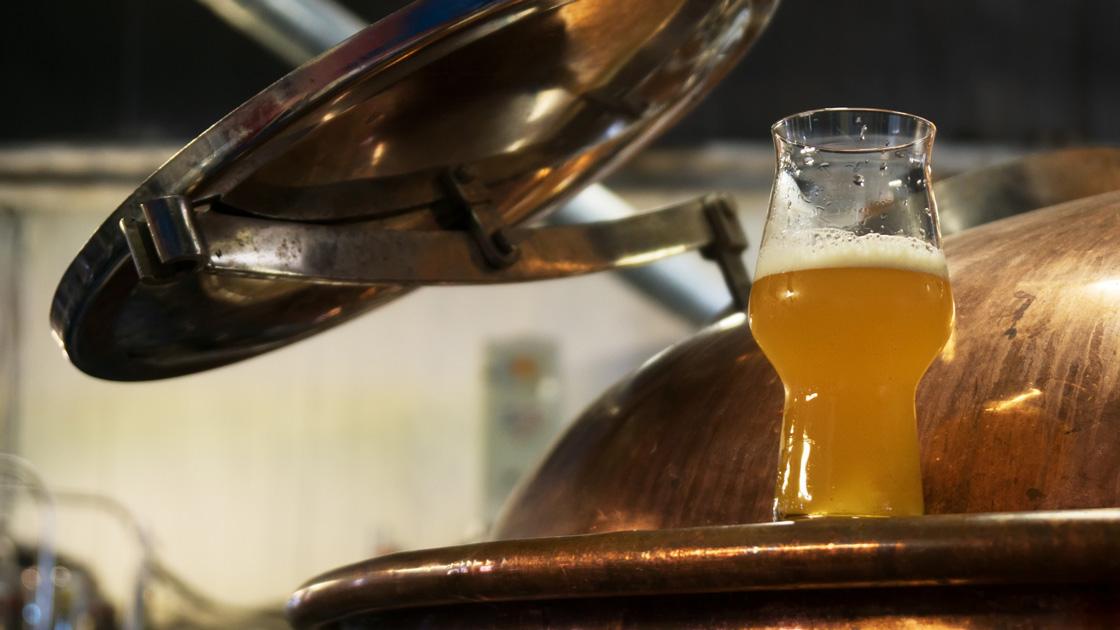 Över 40 nya bryggerier i Sverige 2020