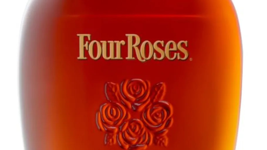 Four Roses 2020 Limited Edition Small Batch lanseras 4 mars