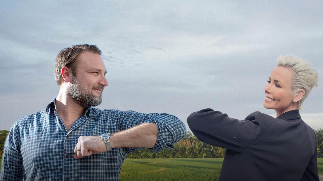 Alpro och EAT Foundation inleder samarbete – ska inspirera nordbor att äta mer klimatsmart