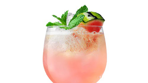 Watermelon Spritz