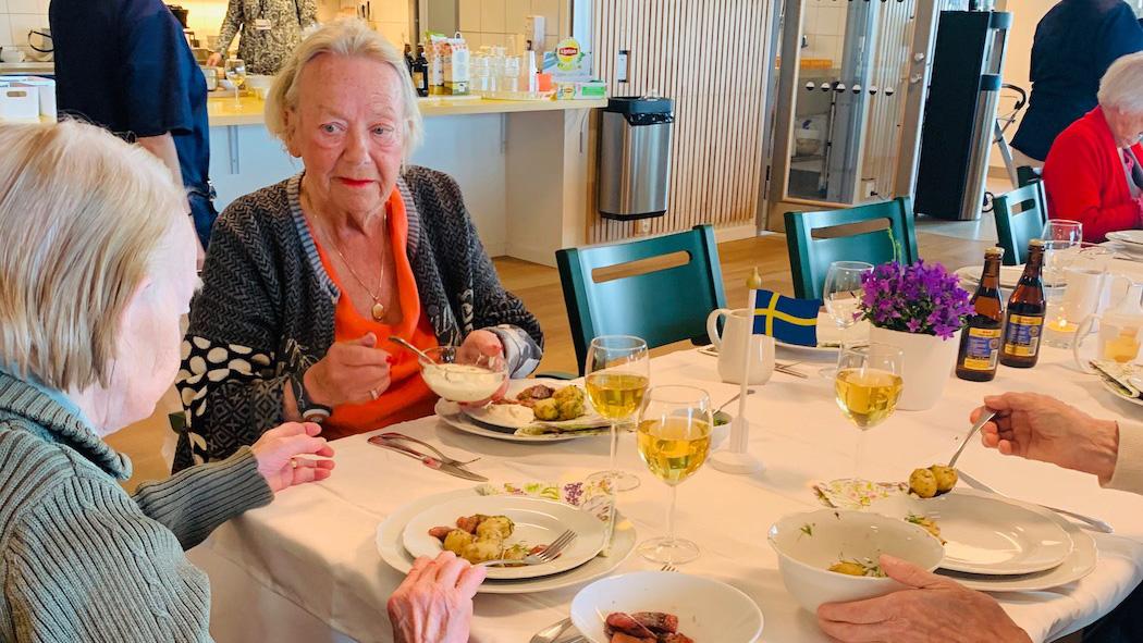 100 kilo uppskattade potatisar på Valborg
