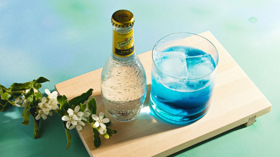 Coco Azul