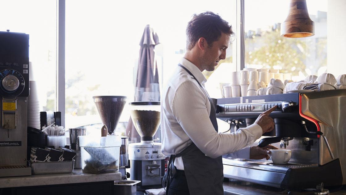 De bästa städerna för kaffeälskare