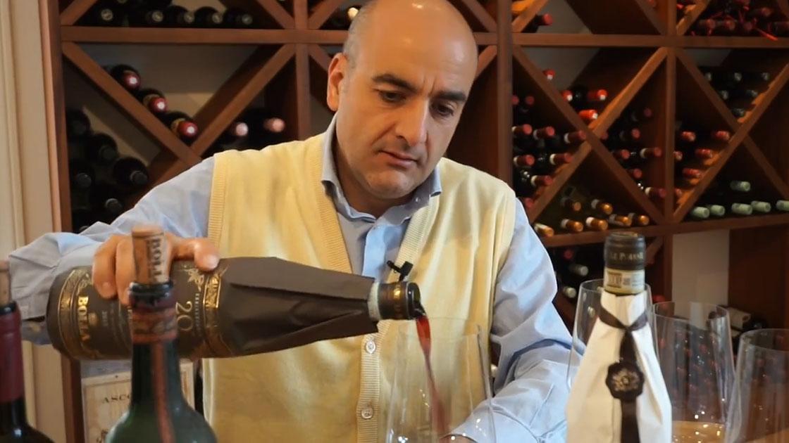 Bolla Le Poiane Ripasso 2017 – klassiskt med modern tvist - signerat legendariske vinmakaren Christan Zulian