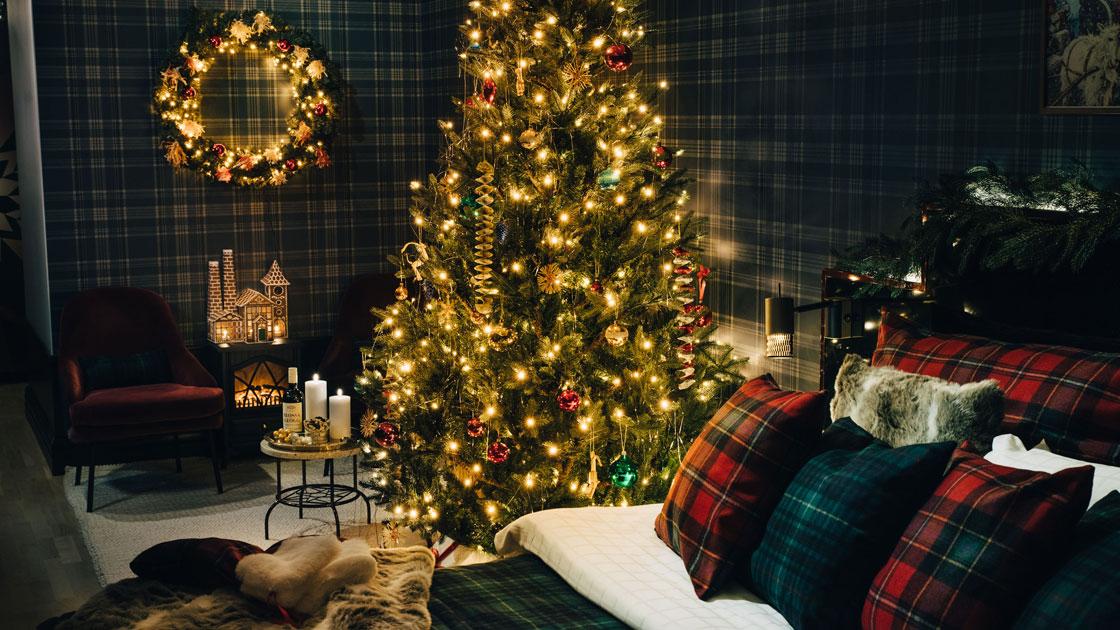 Julfirandet börjar redan i oktober