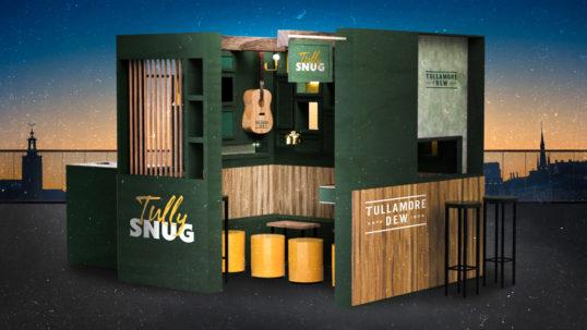 Tully Snug Sessions återvänder med gratis endagsfestival