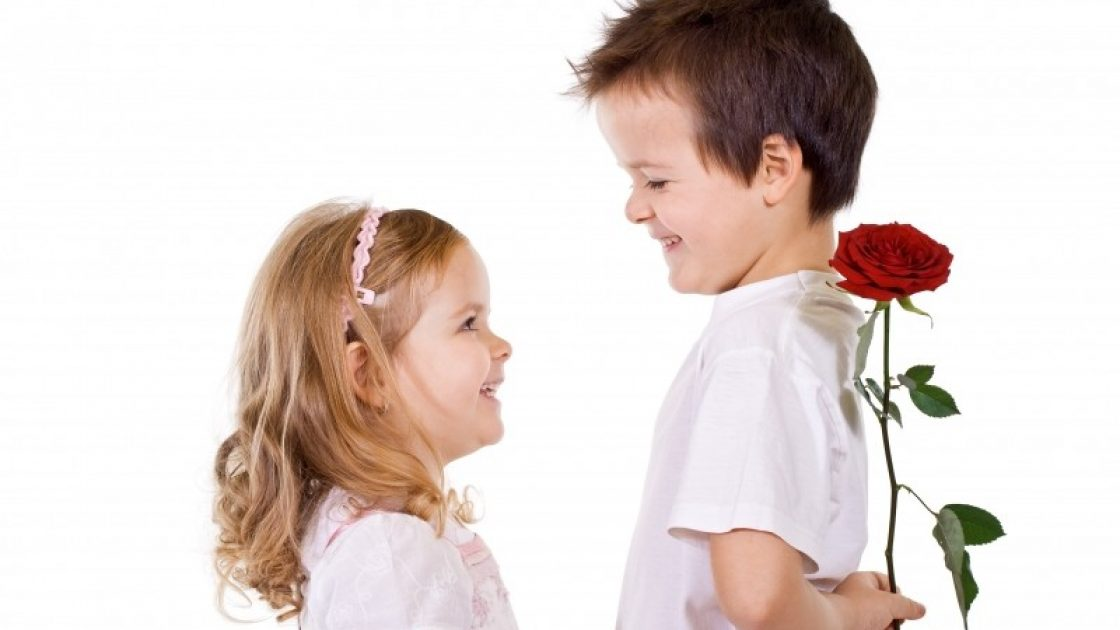 40 procent kommer att uppvakta sin partner pa alla hjartans dag