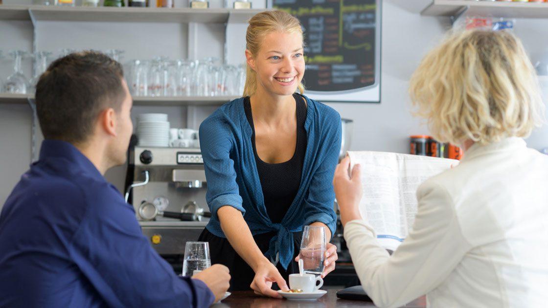 Sex städer där du kan få en riktigt god kopp kaffe