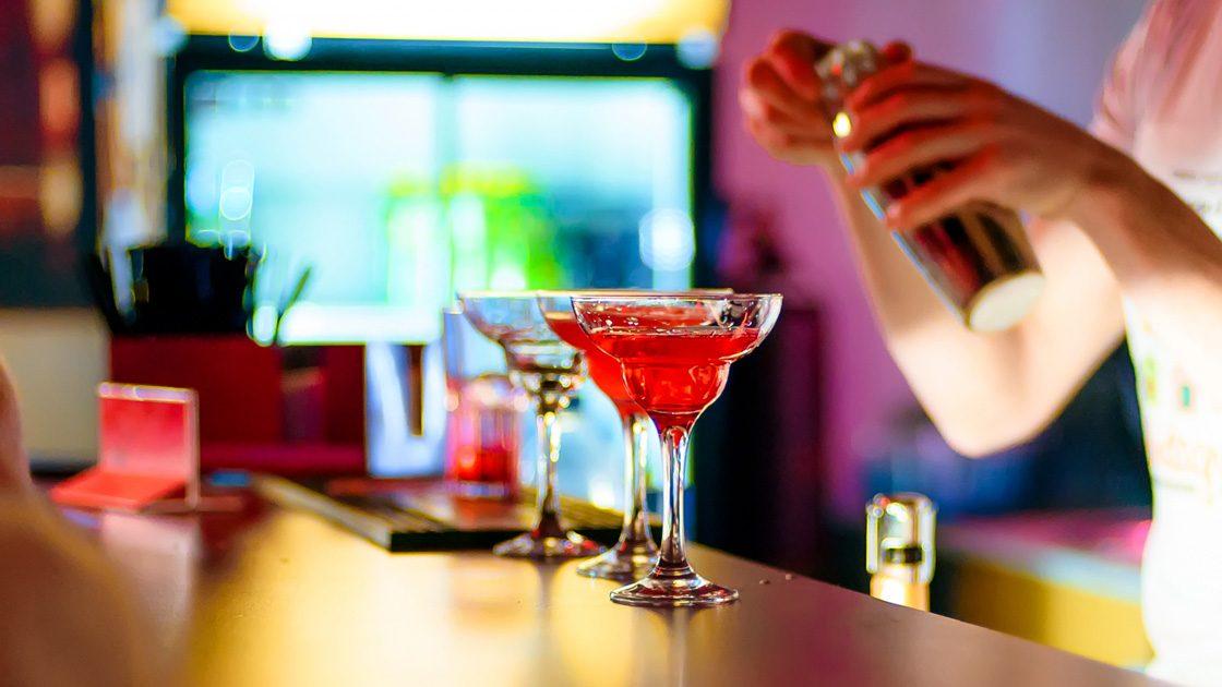 Undersökning visar vilka drinkar som tycks ge värst baksmälla