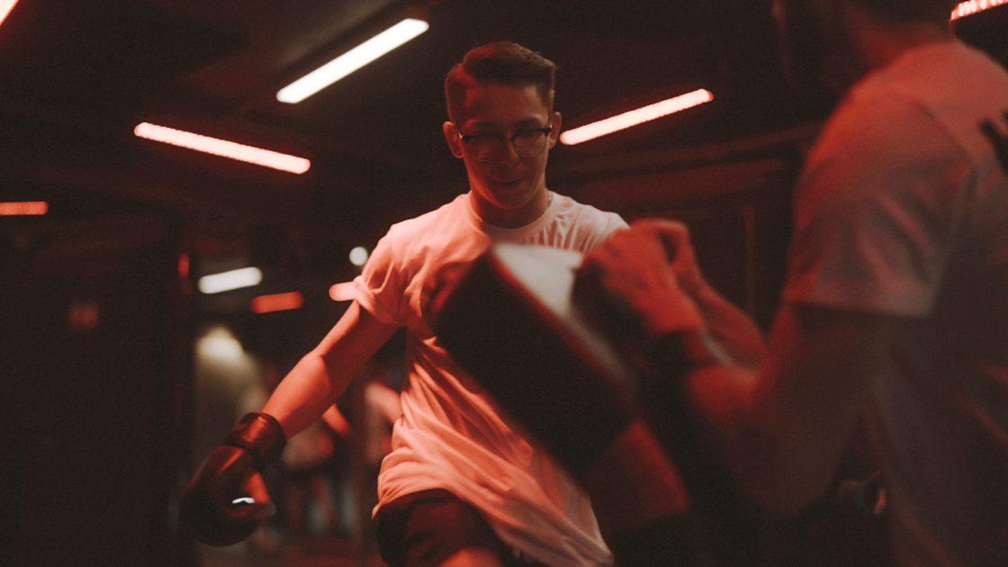 Jägermeister värnar om bartenders hälsa och startar träningsklubben Bar Brawl Club
