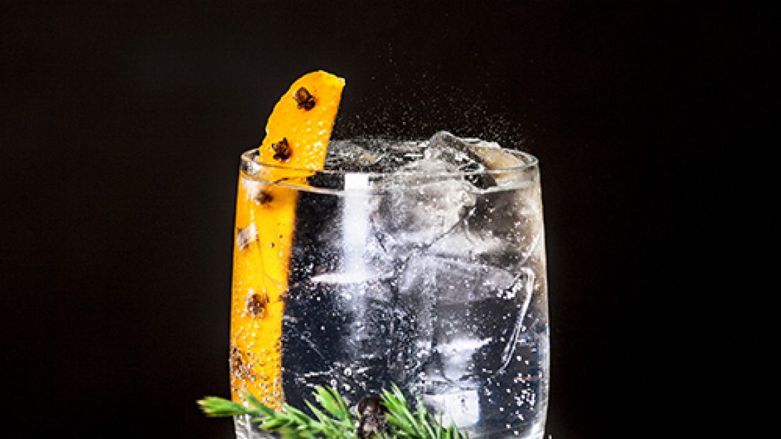 En GT utan gin tack!