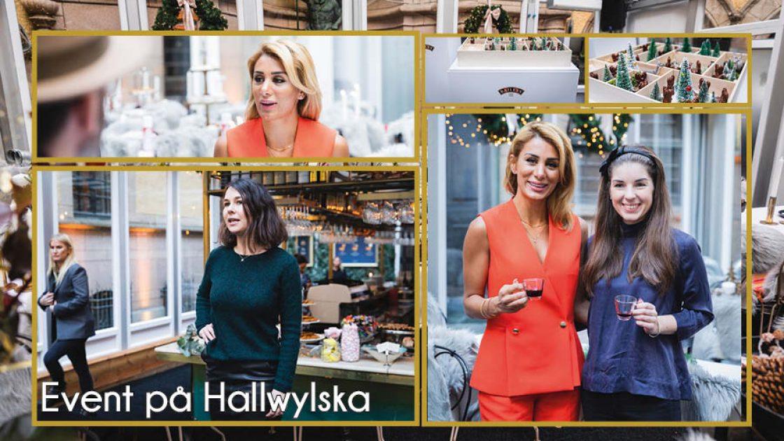 Event Baileys Hallwylska Mattrender 2019