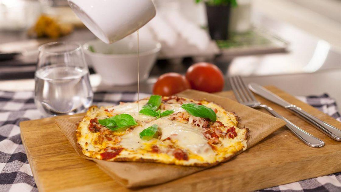 Fira Aggets Dag och minska matsvinnet med omelett