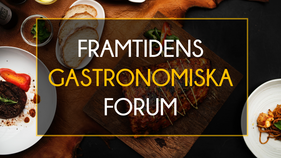 GASTRONOMISK