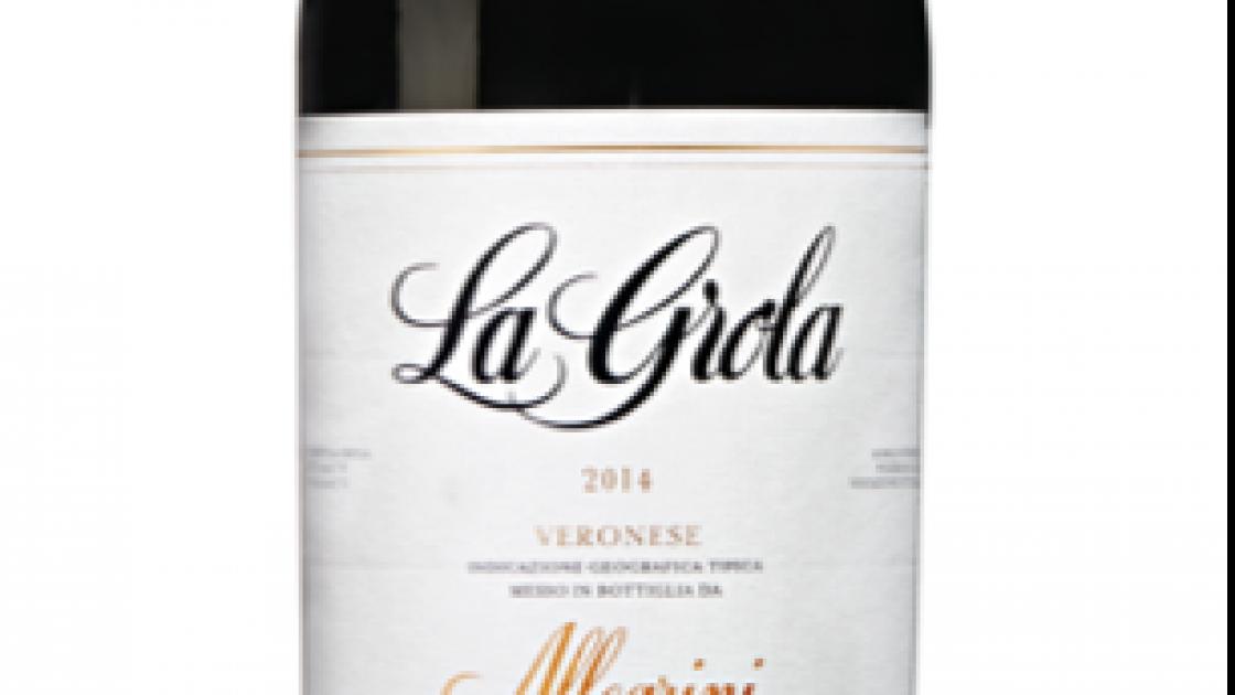 La Grola – en prestigefylld smakupplevelse fran Allegrini