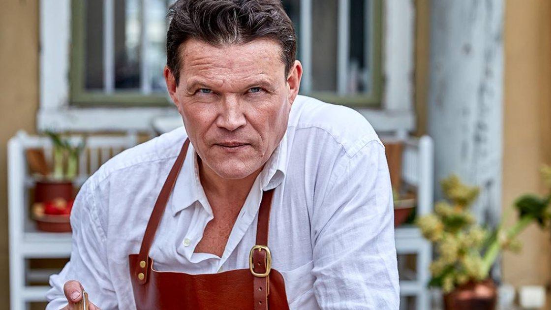 Morberg lanserar nyheter for koket