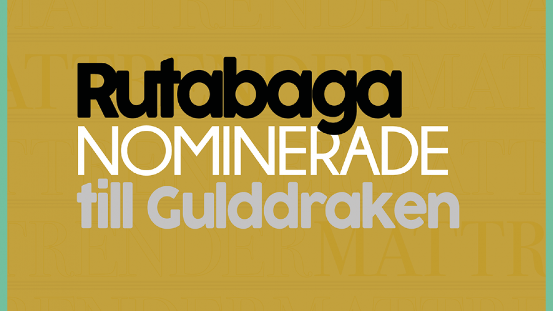 Rutabaga.Nominerade.Mattrender.2019