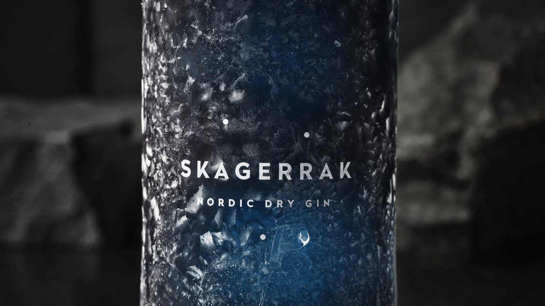 Nordiska toppbartenders skapar ny premium gin