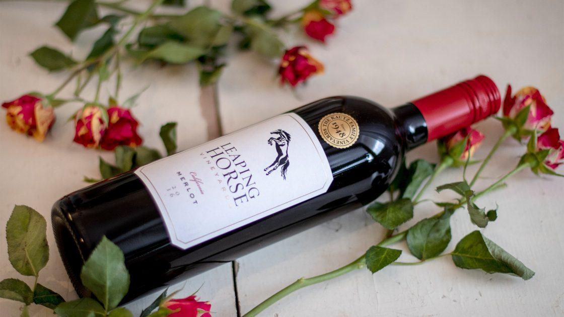 Upptack nya smaker med ett utmarkt vin