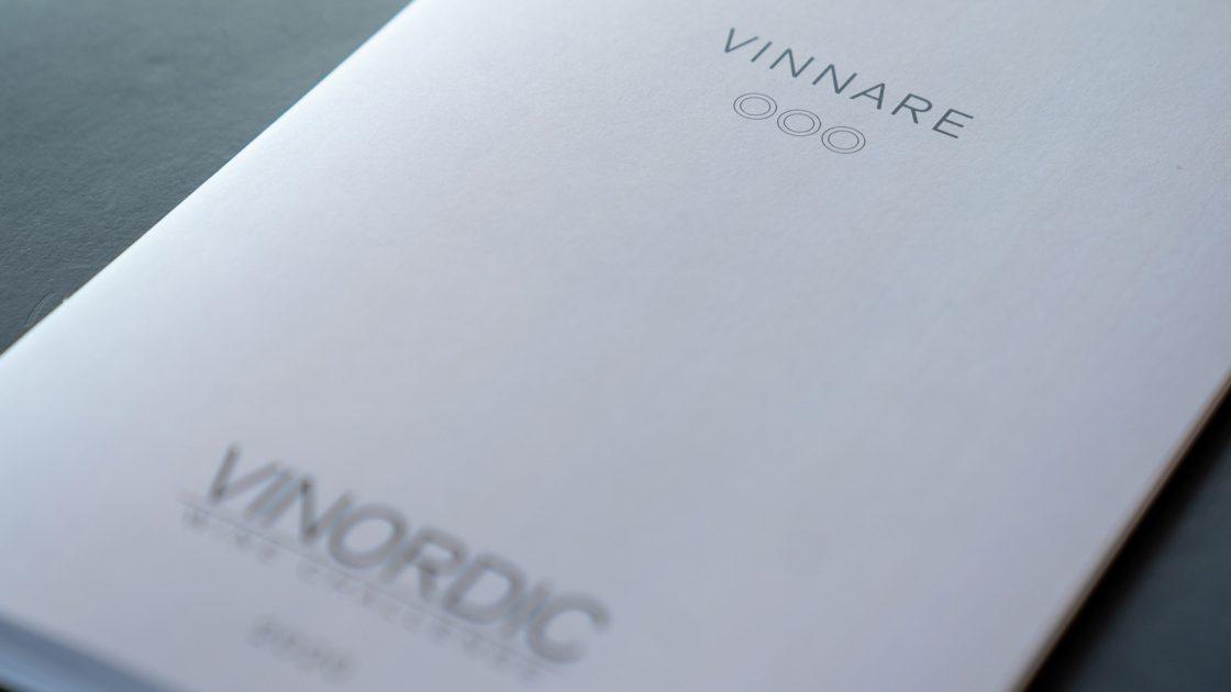 Vinordic Wine Challenge 2020 – årets mest prisvärda viner