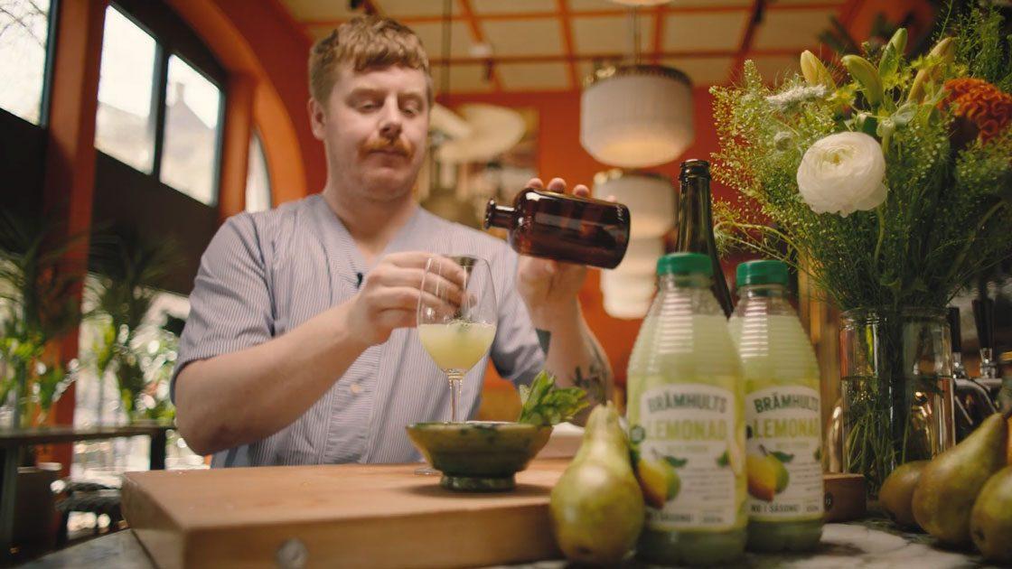 Lemonade Moment Päron