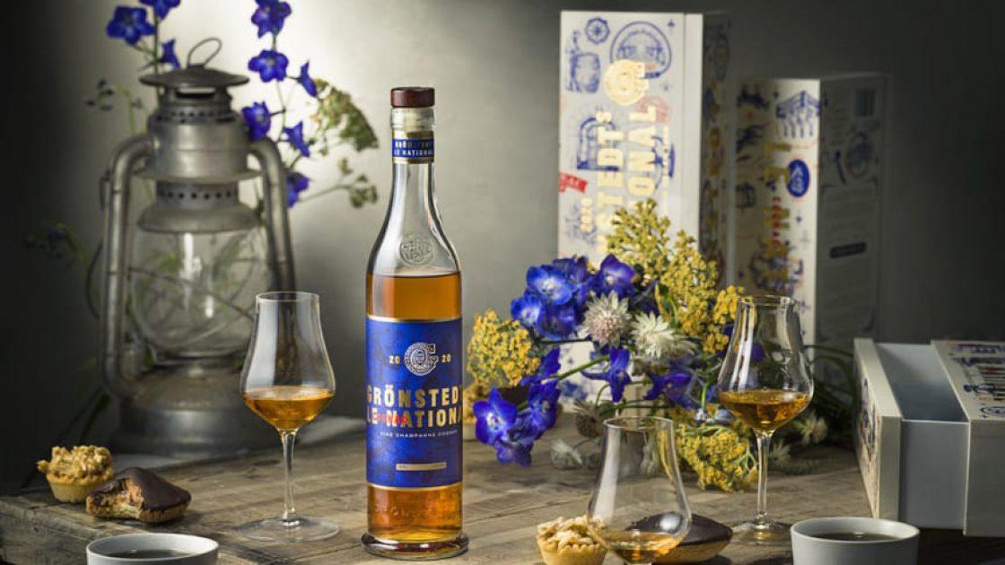 Grönstedts Le National 2020 – en hyllning till svensk dryckeshistoria