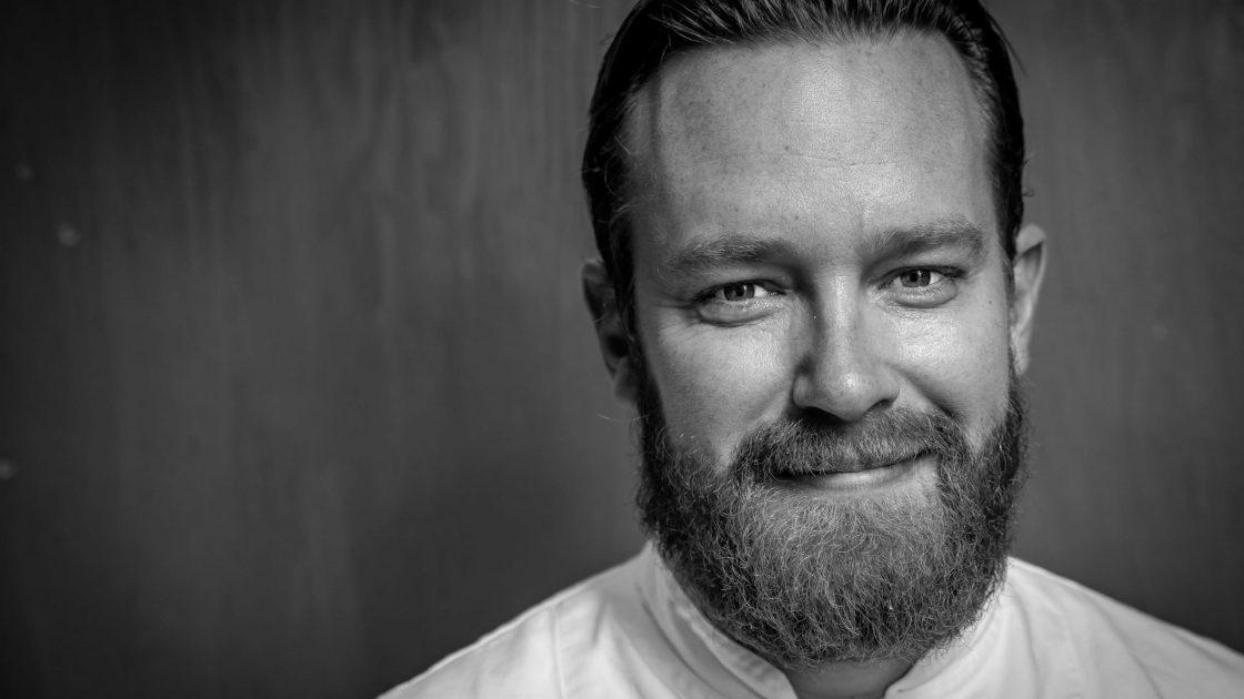 Matentreprenören Gunnar Frykfors | Foto: Pressbild