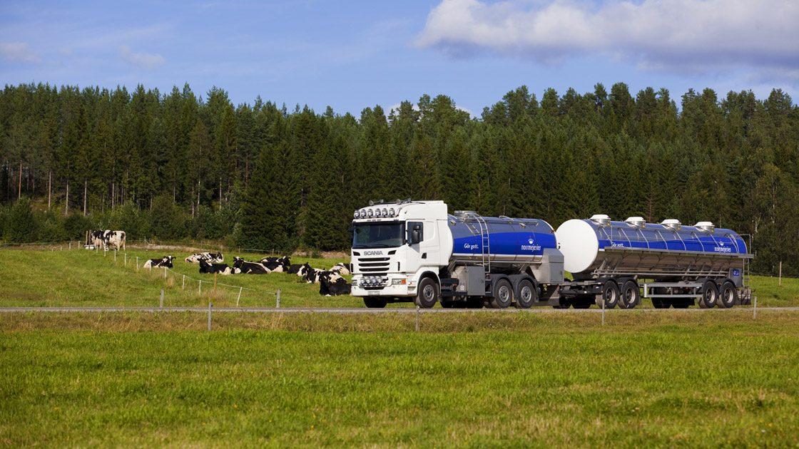 Förtroendet för Sveriges livsmedelsförsörjning rasar