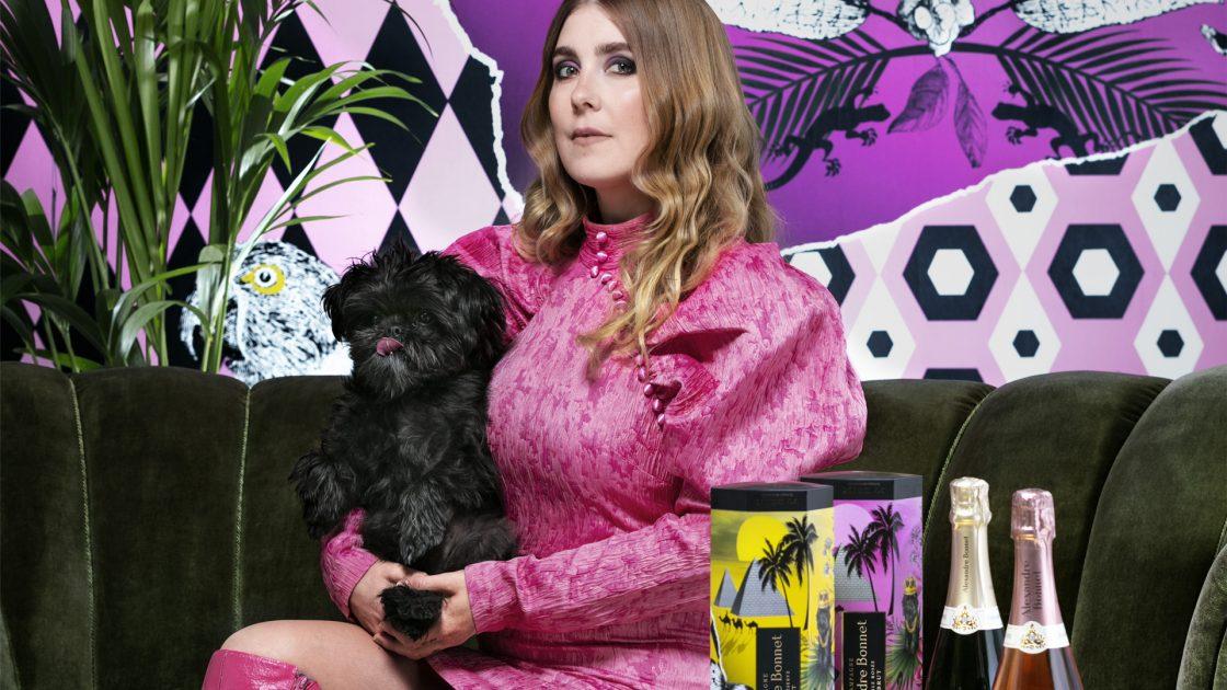 Alexandre Bonnet lanserar designsamarbete med Miss Li
