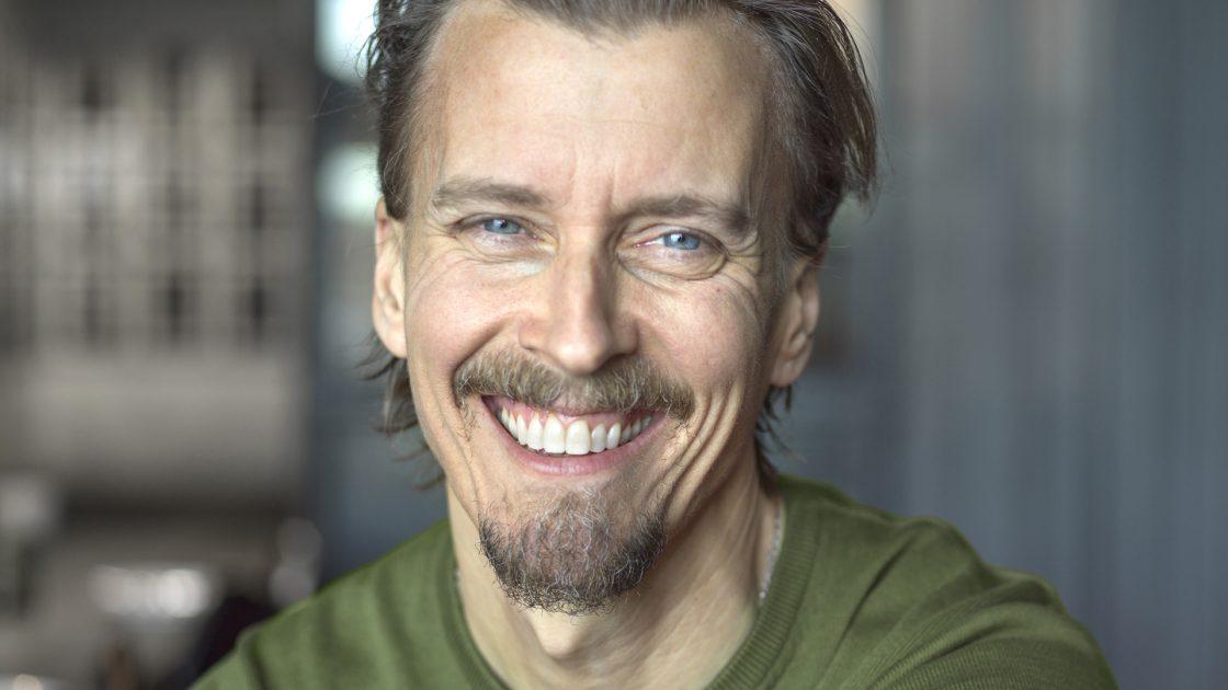 Grönsaker A-Ö med Paul Svensson