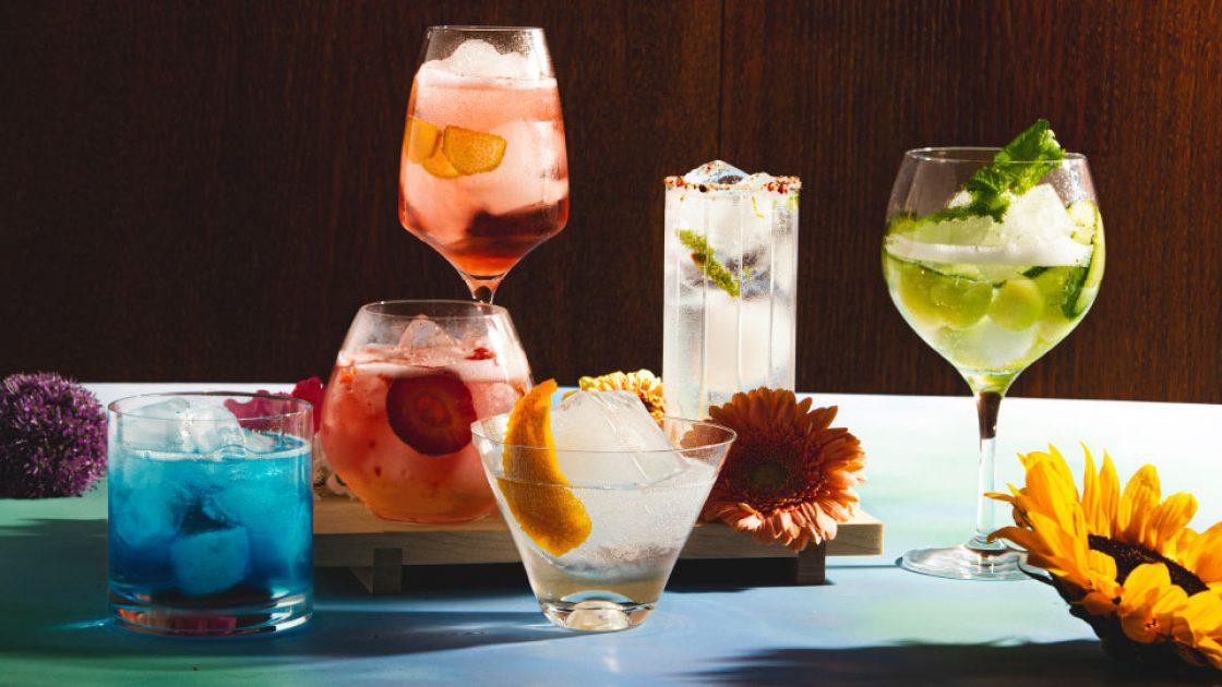 Rösta fram Sveriges bästa Gin & Tonic