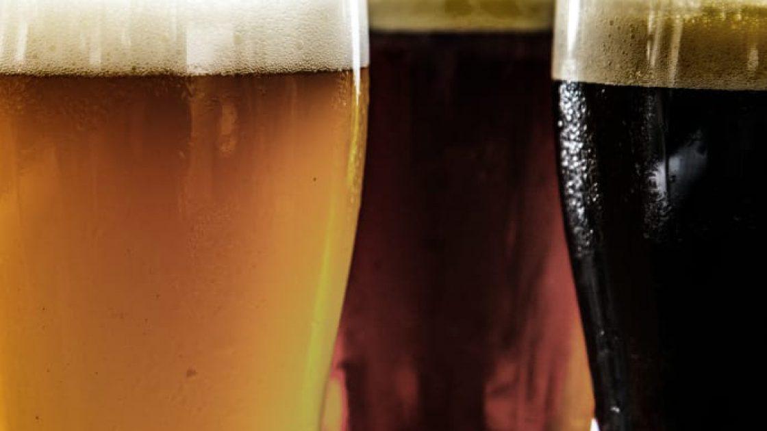 Krogrestriktioner och stängda gränser slår mot bryggerierna